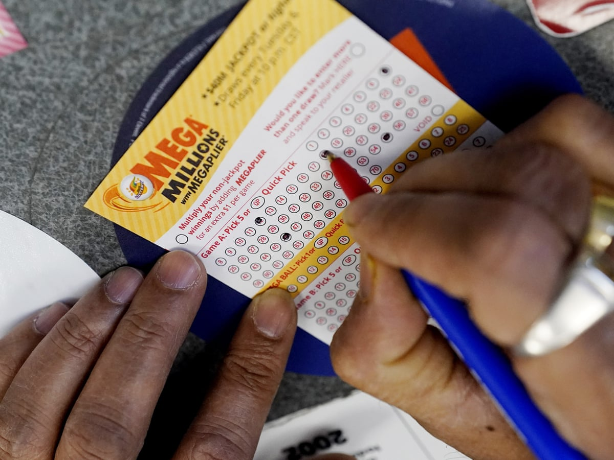 Increase Your Chances of Winning a Jackpot in Quick Pick Lottery Games