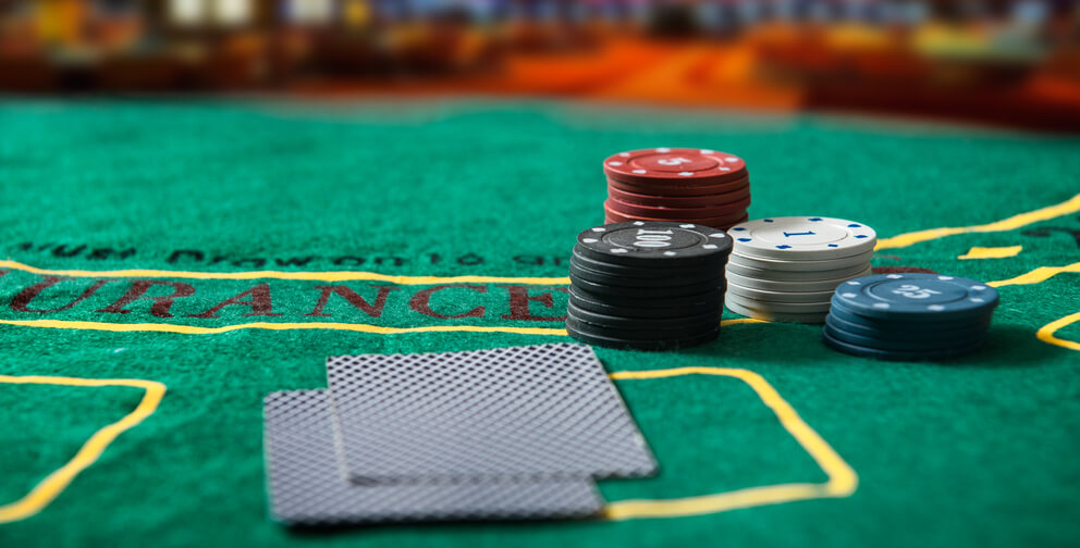 How To Increase Your Odds at Poker
